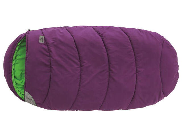 Easy Camp Ellipse - Sac de couchage - violet